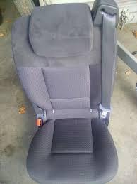 location siege espace 4 siege espace 4 en tissu alcantara noir auto accessoires sièges à