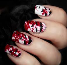 the adorned claw nail art page 8