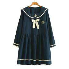 online get cheap sailor dress japanese aliexpress com alibaba group