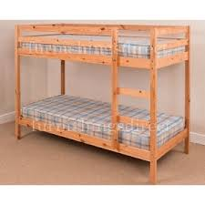 Bunk Beds And Mattresses For Children And Adults - Solid pine bunk bed
