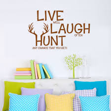 home decals for decoration quote