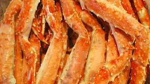 how long does it take to boil snow crab legs reference com