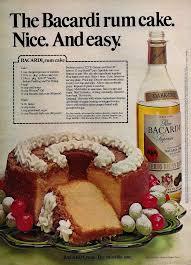 25 bacardi rum cake ideas bacardi rum