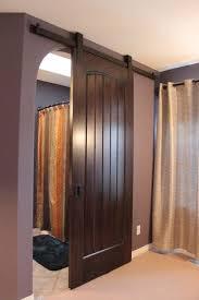 Doors Interior Design by Barn Door Interior Glass Iq Glass Recently Installed Their New