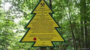 Wetter Bad Lauterberg 3 Tage Auf Dem Harzer Baudensteig Top Oder Flop Das Blaue Gnu