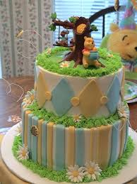 winnie the pooh baby shower decorations winnie the pooh baby shower cakes decorations party xyz