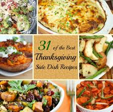 thanksgiving thanksgiving side dishes best dish recipes