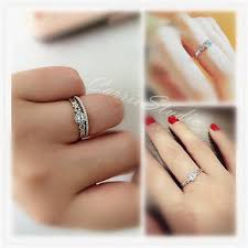 delicate engagement rings shop delicate engagement rings on wanelo