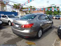 just 50 000 jmd to secure a 2009 nissan bluebird sylphy new auto
