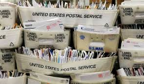 columbus day post office hours is there mail delivery monday