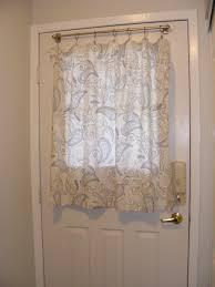 window curtain curtains design blinds half door window curtain