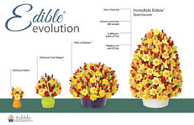 edible arraingements edible the largest edible arrangement of all time