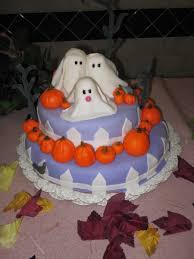 halloween themed baby shower cakecentral com
