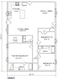 best 25 30x40 house plans ideas on pinterest 30x40 pole barn
