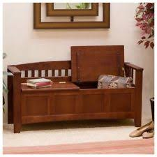 Entryway Benches For Sale Storage Benches Ebay