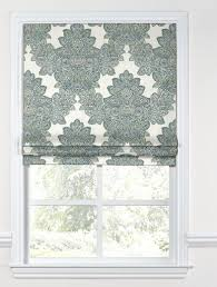 Flat Roman Shades - 7 great ideas for roman shade cute furniture