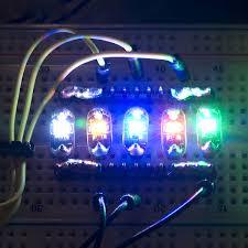 lilypad led white 5pcs dev 13902 sparkfun electronics