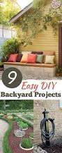Backyard Easy Landscaping Ideas Best 25 Simple Backyard Ideas Ideas On Pinterest Fun Backyard