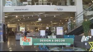 design u0026 décor home furnishing trends for 2017 youtube