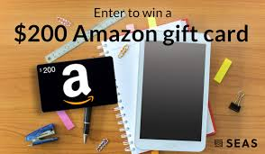 win gift cards online giveaway win a 200 gift card seas