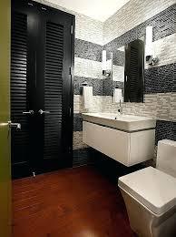 wall decorating ideas for bathrooms powder room wall decor gitana co