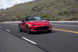 mazda sports cars for sale mazda mx 5 miata through the years carsforsale com blog
