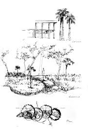 landscape architecture famous architects for small modern and