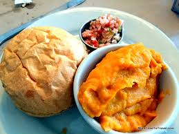 Southern Comfort Sweet Potatoes Southern Comfort Lunch At Hominy Grill More Time To Travel