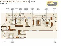 luxury floor plans luxury apartments in calicut floor plans riviera grand luxury