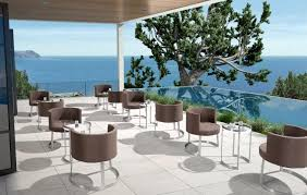 Patio Outdoor Furniture by Your Yard Will Look Cool With Our Modern Patio Furniture And