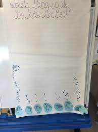 penguin writing paper penguin sculptures mapping skills kindergarten fun in room 101 img 3784 img 3787