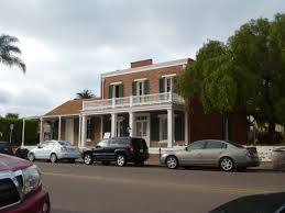 file whaley house in old town san diego jpg wikimedia commons