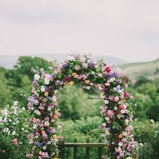 wedding flowers kitchener best 25 multicolor wedding ideas on eclectic outdoor
