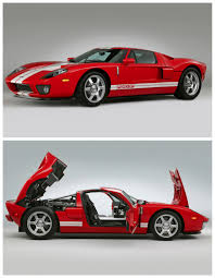 american supercar ford gt an american supercar with muscle car roots