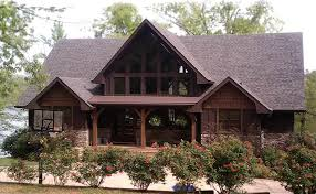 appalachia mountain a frame lake or mountain house plan with photos