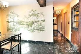 dining room murals dining room wall murals wall art for large spaces luxury dining