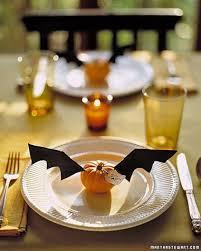 Pinterest Halloween Decorations Best 25 Halloween Table Settings Ideas On Pinterest Halloween