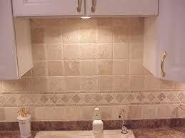 tumbled marble kitchen backsplash ceramic tile and marble installation hillsborough new jersey