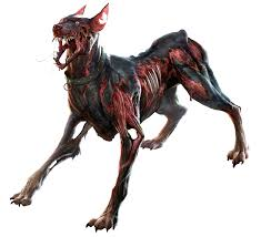 dog halloween transparent background zombie png transparent images png all