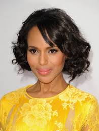 layered bob haircut african american soft curly bob haircut for african american women hairstyles weekly