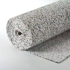 Rug On Carpet Pad Rug Pads U0026 Accessories Ebay