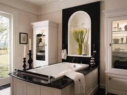 vintage black and white bathroom ideas modern stainless steel faucet ideas vintage black and white