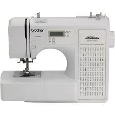 brother computerized 100 stitch project runway sewing machine