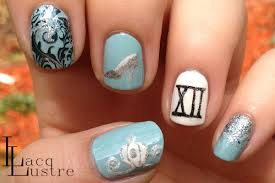 cinderella nail art how you can do it at home pictures designs