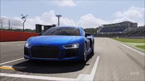 Audi R8 V10 Plus - audi r8 v10 plus 2016 forza motorsport 6 test drive gameplay