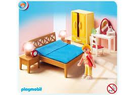 playmobil chambre des parents chambre des parents avec coiffeuse 5331 a playmobil