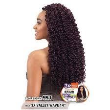 model model crochet hair model model 3x glance crochet braid valley wave 14 beauty