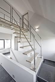 escalier design bois metal d u0027hondt interieurescaliers d u0027hondt interieur