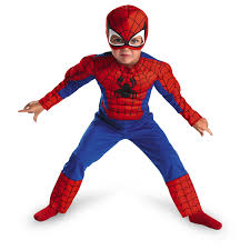 party city halloween sales amazon com spiderman toddler size 2t red blue clothing