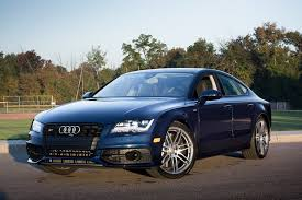 audi s7 2014 review 2014 audi s7 our review cars com